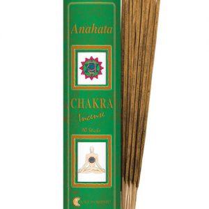 anahata incenso chakra il fiore doriente