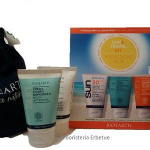 bioearth-sun&travel-kit-solari-viaggio-spf30-erbetue-erboristeria-modena