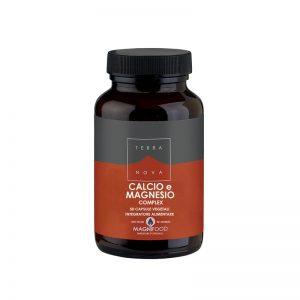 complesso calcio magnesio