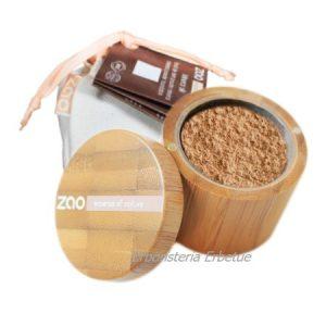 zao fondotinta minerale mineral silk 502 beige rosato