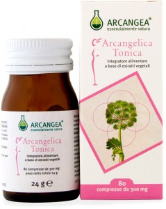 arcangea arcangelica tonica