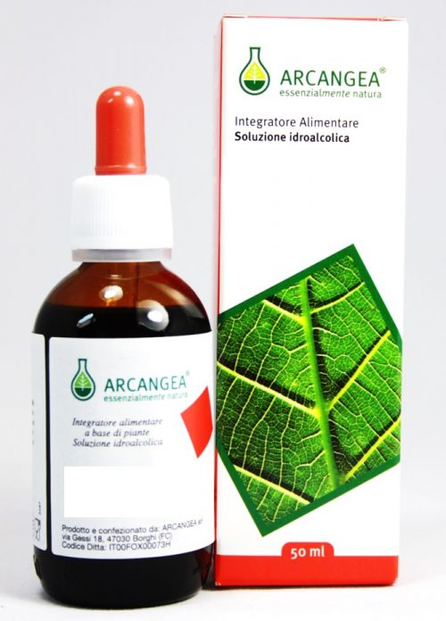 arcangea soluzione idroalcolica  20