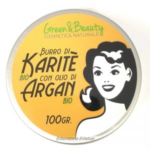 greenatural burro di karit  argan 1