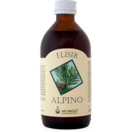 Elisir Alpino Arcangea