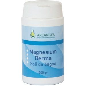Magnesium Derma sali da bagno Arcangea
