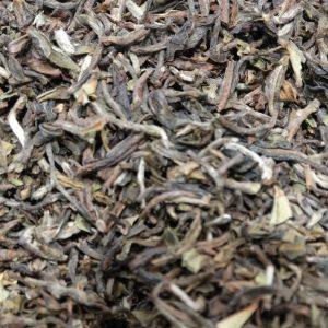 Tè nero Darjeeling Runglee Rungliot