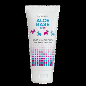 baby gel aloe vera bioearth